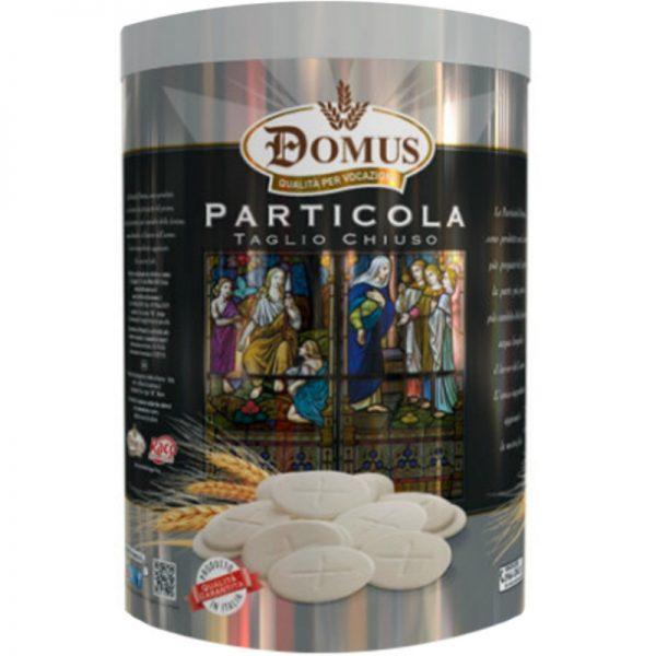 Particole Ø 35 mm Confezione in latta da 3.000 pz