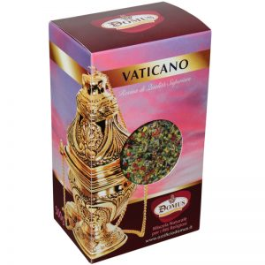 Incenso Vaticano 500 gr