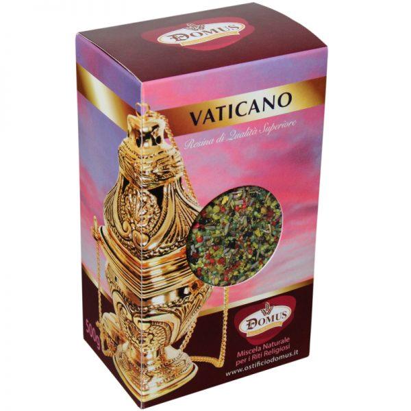 Incenso Vaticano 500 gr