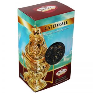 Incenso Catedrale 500 gr