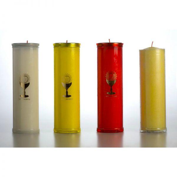 Lumini liturgici