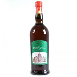 Vino liquoroso bianco dolce 1 litro