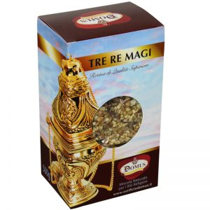 Incenso Tre Re Magi 500 gr