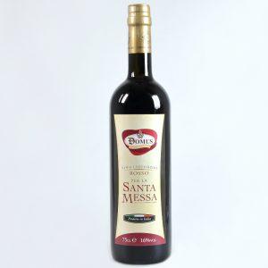 Vino Rosso Domus 750cl