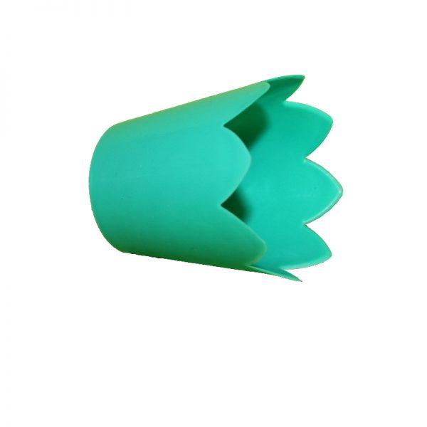 Flambeaux in plastica 1 pezzo