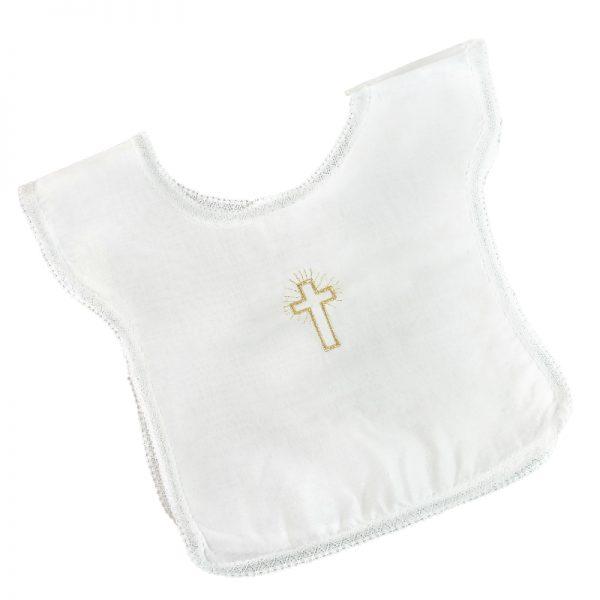 Vestina Battesimo disegno Croce