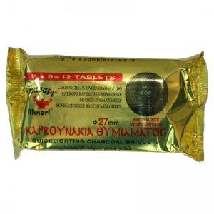 Carboncini da 12 pastiglie – DLP-144