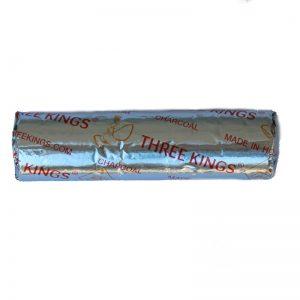 Carboncini 10 pastiglie – DRS-100